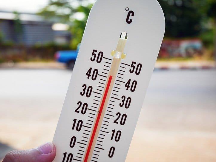 el calor de mérida - inhubly.com