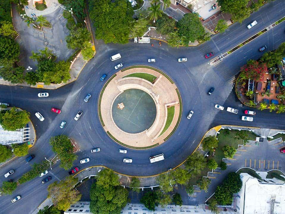 Mérida, Yucatán ciudad en crecimiento inhubly.com