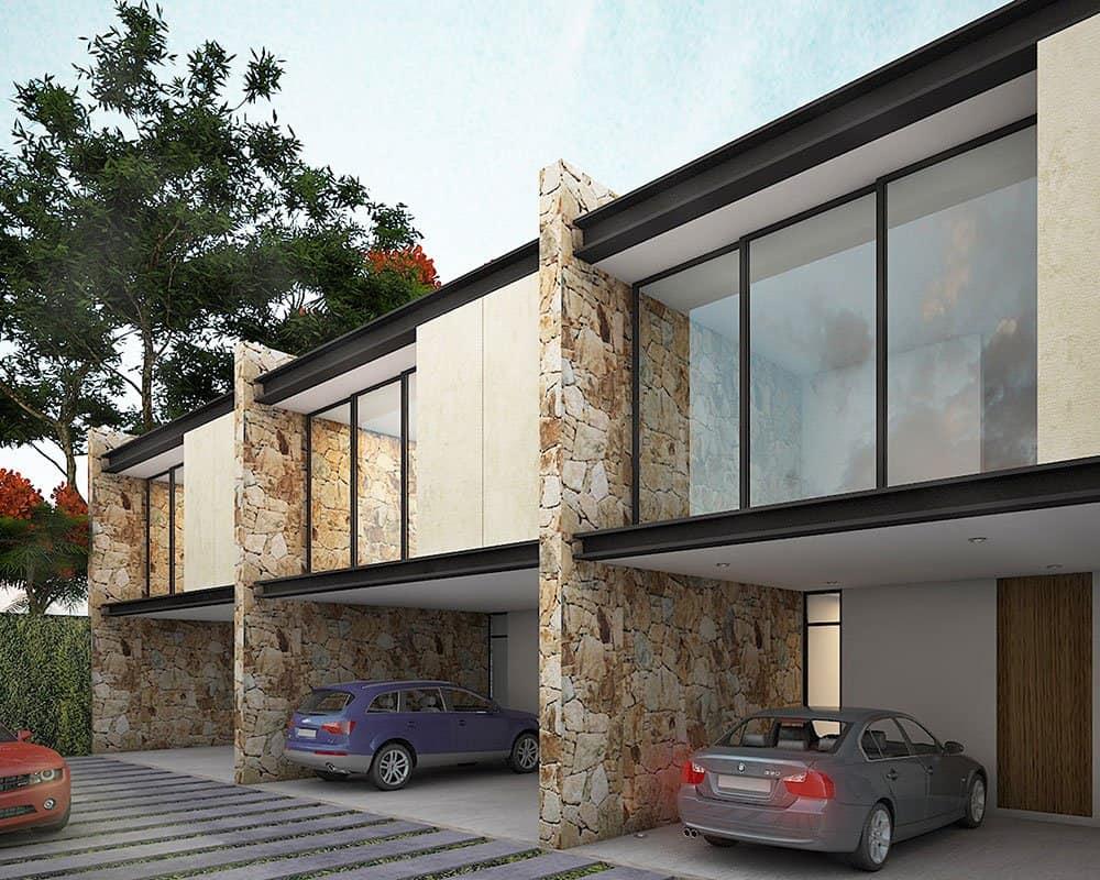 tu casa en Mérida, Yucatán