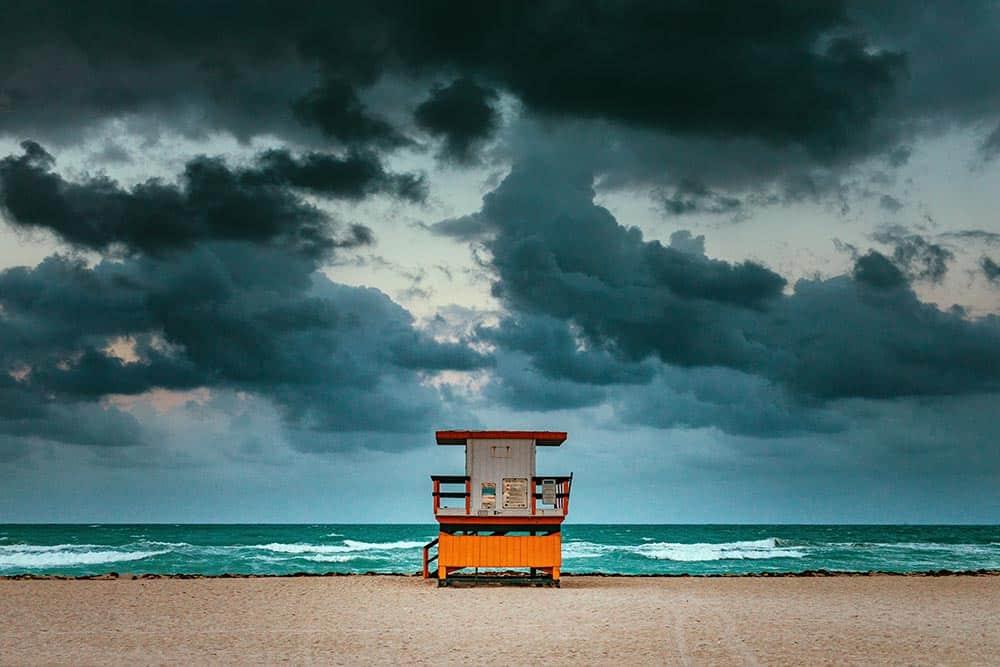 comprar una casa en la playa
