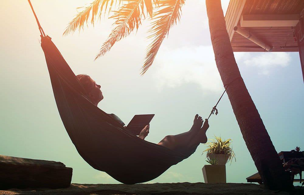 live on the beach- vidaenyucatan.com