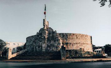 Mérida ciudad segura - vidaenyucatan.com