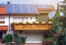 solar panel advantages