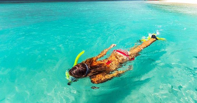 Best beaches near Mérida - inhubly.com