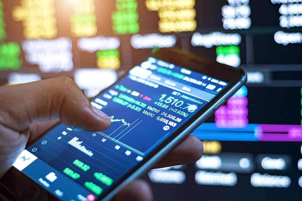 app para administrar negocio