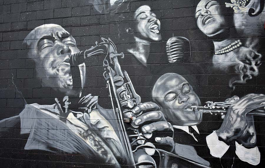 Noches de Jazz - VidaenYucatan.com