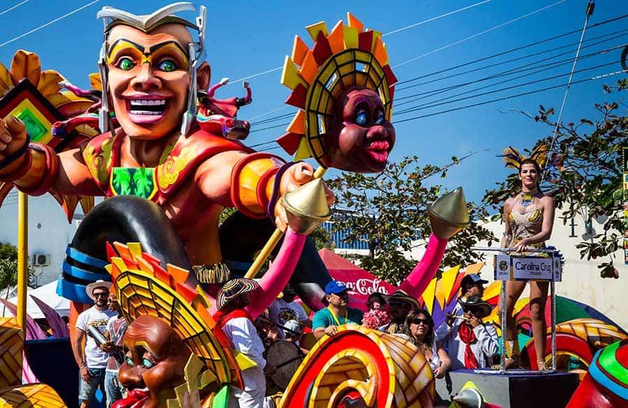 Carnaval 2020 - vidaenyucatan.com