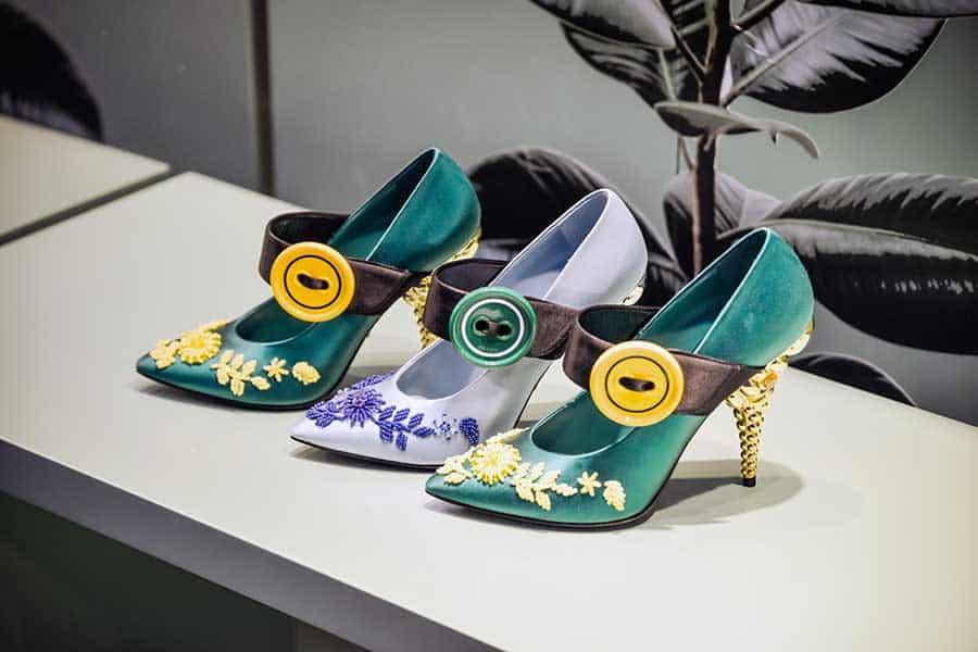 Zapatos de Ticul