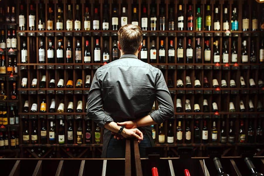 tipos de vino en Mérida Yucatán