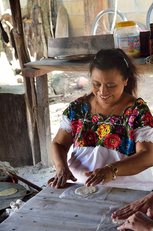 Yucatecan words