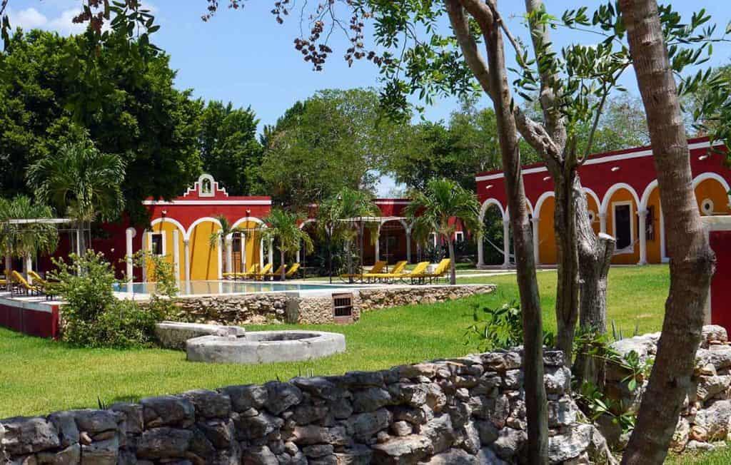 haciendas en yucatan - vidaenyucatan.com