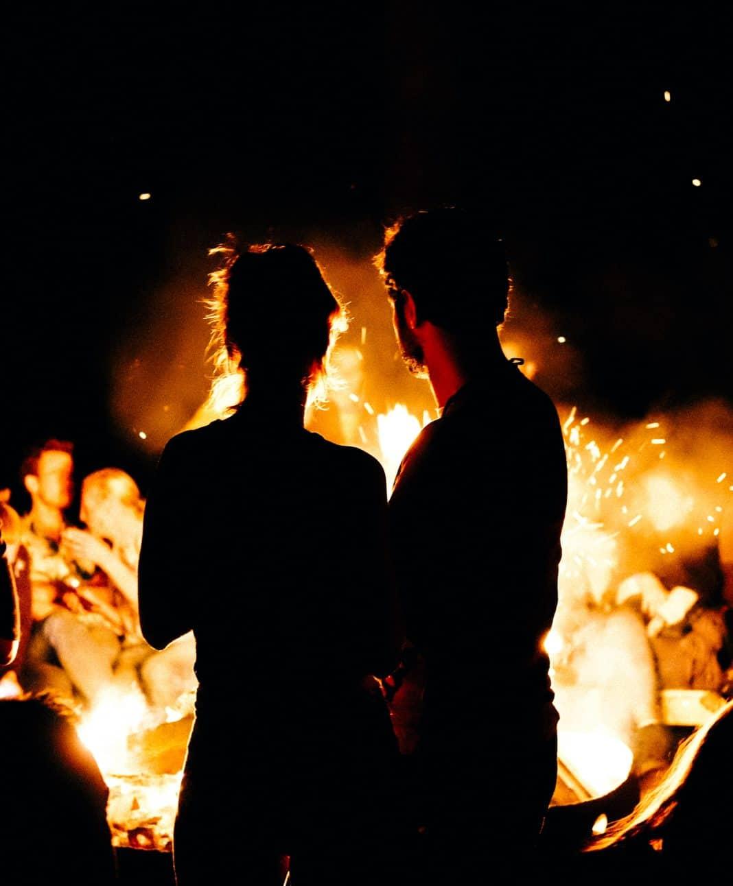 noche romántica en Mérida
