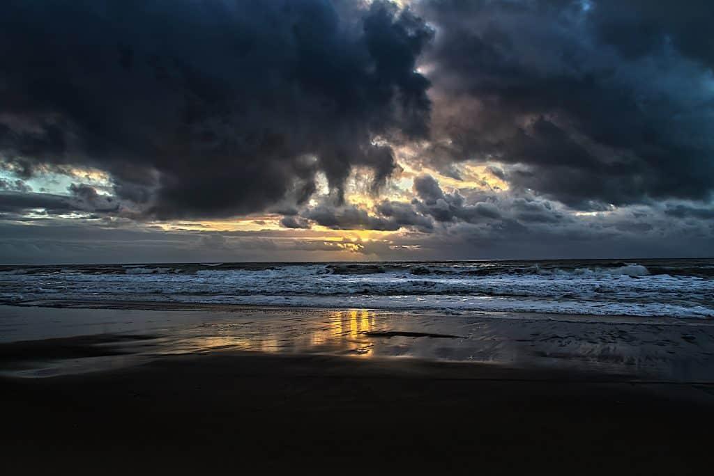 playas cerca de merida