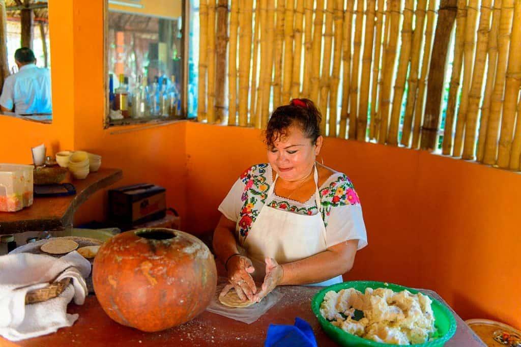 Comida de Yucatan
