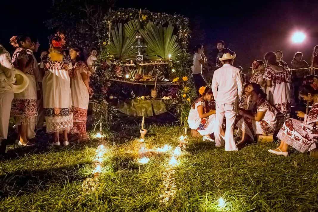 costumbres y tradiciones de yucatan