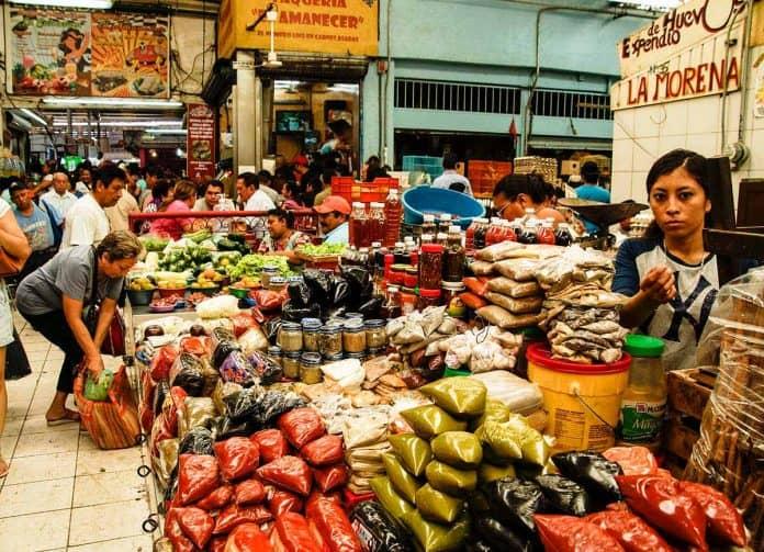 mercado lucas de galvez merida