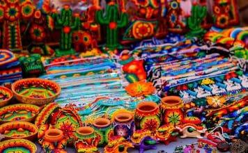 artesanias mayas